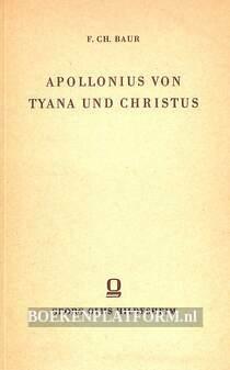 Appolonius von Tyana und Christus