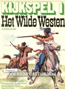 Kijkspel 1 Het Wilde Westen