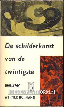 0451 De schilderkunst van de twintigste eeuw
