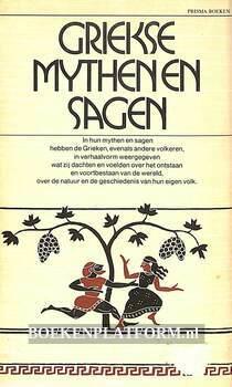 0189 Griekse mythen en sagen