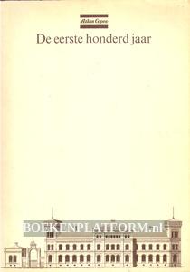 Atlas Copco, de eerste honderd jaar 1873-1973