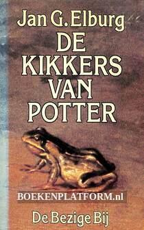 De kikkers van Potter