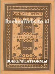 Bancket-Werck