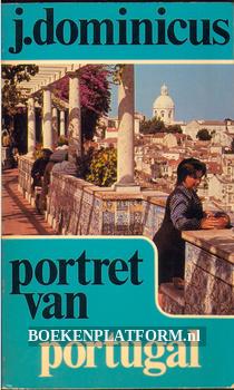 Portret van Portugal