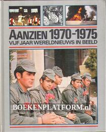 Het aanzien 1970-1975