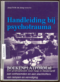 Handleiding bij psychotrauma