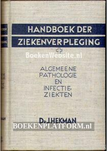 Algemeene Pathologie en infectieziekten