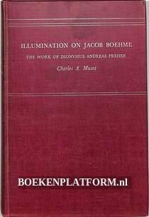 Illumination on Jacob Boehme