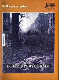 040 De Hongaarse opstand