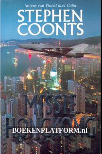Missie Hong Kong
