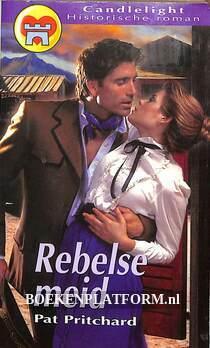0484 Rebelse meid