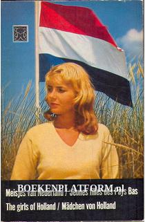 0216 Meisjes van Nederland