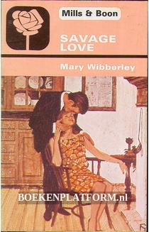 1457 Savage Love