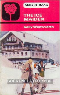 1692 The Ice Maiden