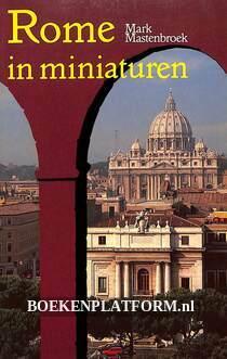 Rome in miniaturen