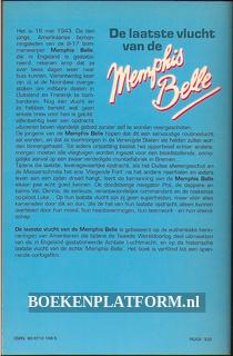 De laatste vlucht van de Memphis Belle