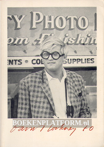 David Hockney 1960-1970