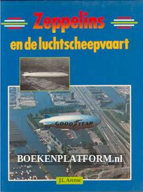 Zeppelins en de luchtscheepvaart