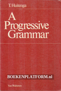 A Progressive Grammar
