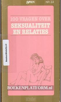 100 vragen over Seksualiteit en Relaties