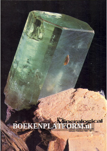 The Mineralogical Record 1982