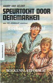 Speurtocht door Denemarken