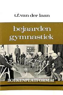 Bejaarden-gymnastiek