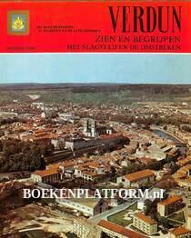 Verdun zien en begrijpen