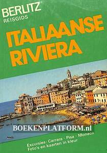 Italiaanse Riviera
