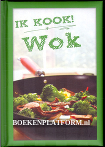 Ik kook Wok