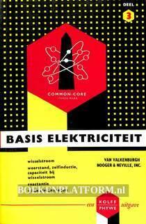 Basis elektriciteit 3