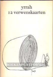 Yrrah 12 Verwenskaarten
