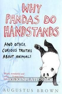 Why Pandas do Handstands