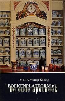 De oude apotheek