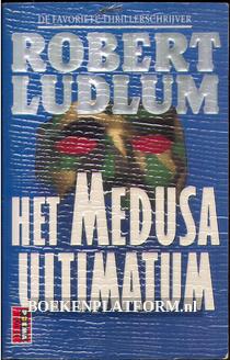 Het Medusa ultimatum