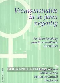 Vrouwenstudies in de jaren negentig