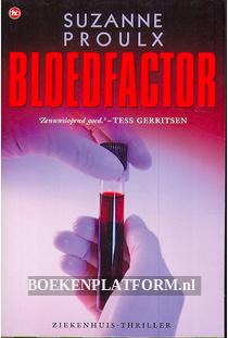Bloedfactor
