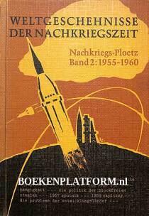 Weltgeschehnisse der Nachkriegzeit 1945-1957 2