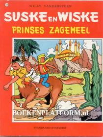 129 Prinses Zagemeel