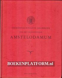 Amstelodamum 1991
