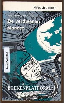 J 264 De verdwenen planeet