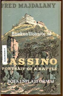 Cassino portrait of a battle