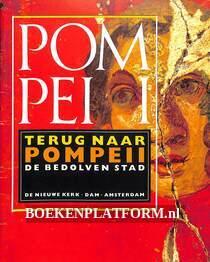 Terug naar Pompeii