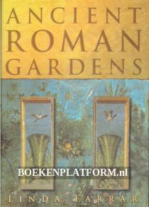 Ancient Roman Gardens