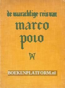 De waarachtige reis van Marco Polo