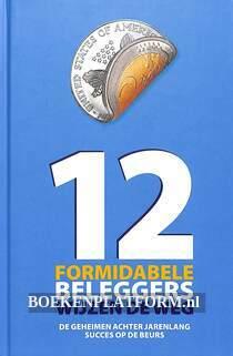 12 formidabele beleggers wijzen de weg