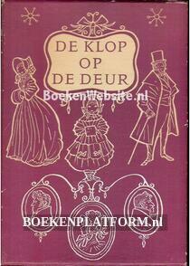 De klop op de deur, Amsterdamse familie-roman