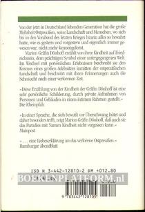 Kindheit in Ostpreussen