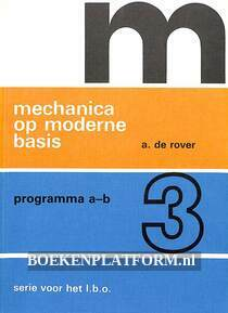 Mechanica op moderne basis 3
