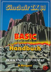 Sinclair ZX81 BASIC Handbuch